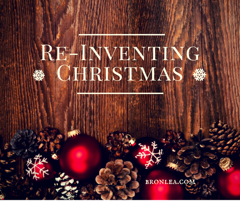 Re-InventingChristmas