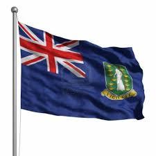 britishVI flag