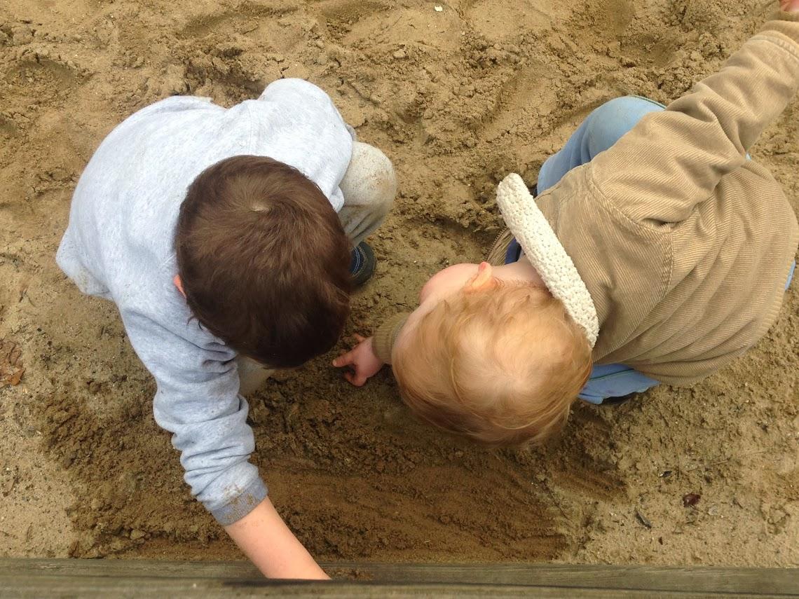 Dirt school