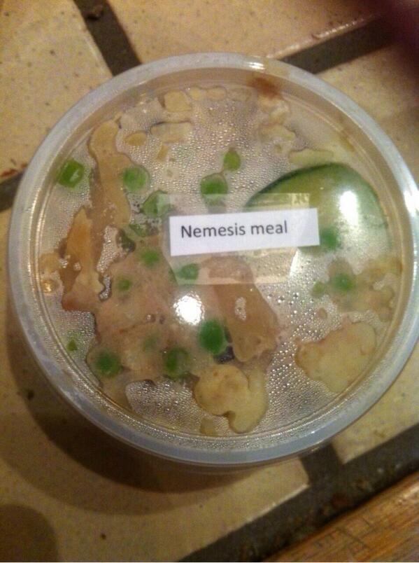 nemesis meal