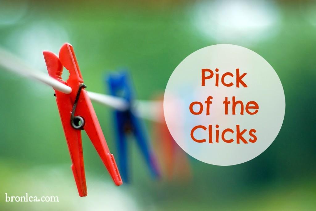 Bronlea Pick of the Clicks