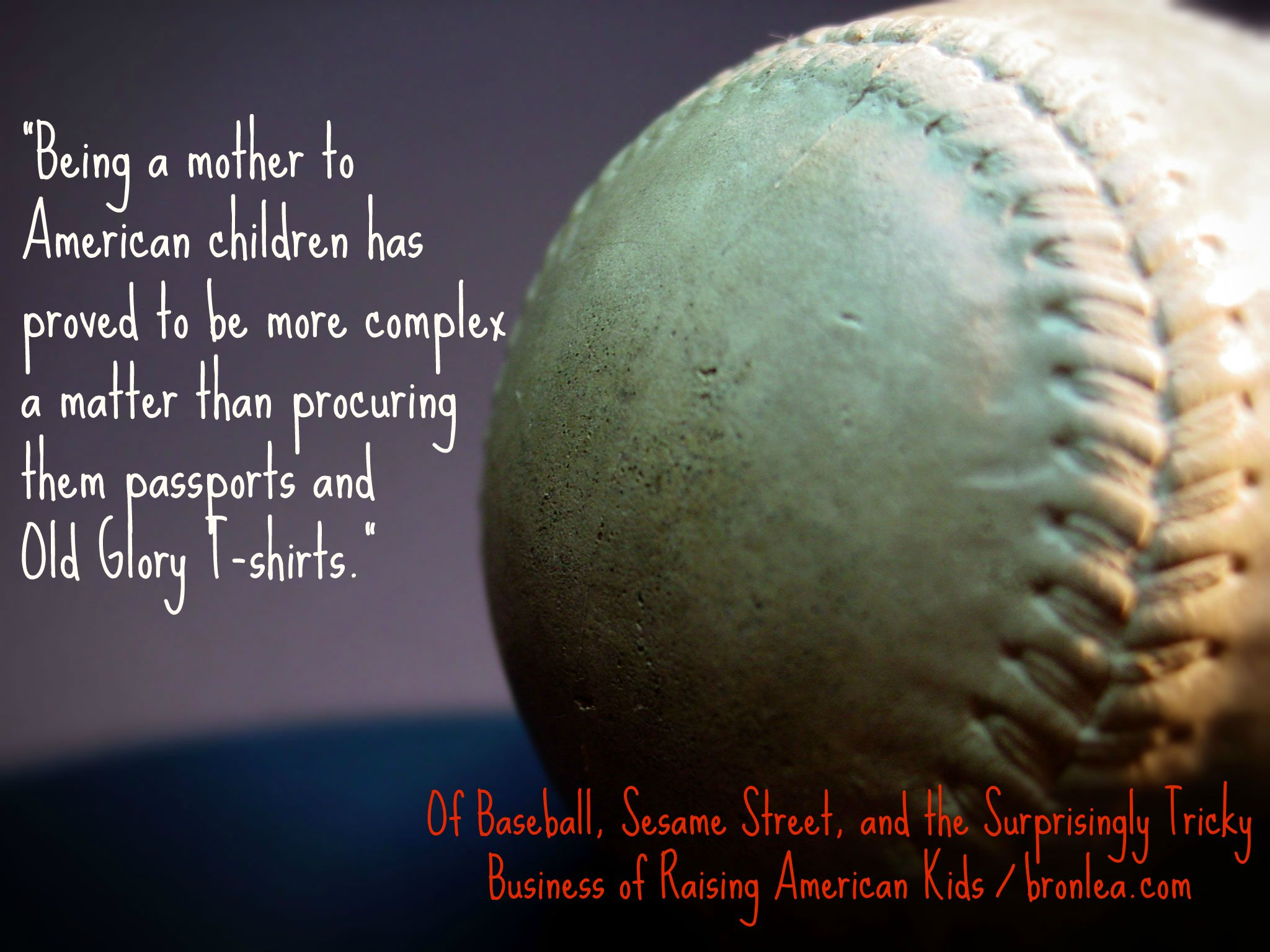 Baseball Love Quotes Of Baseball Sesame Street And The Surprisingly Complex Business