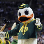 NCAA Basketball: NCAA Tournament-Oklahoma State vs Oregon