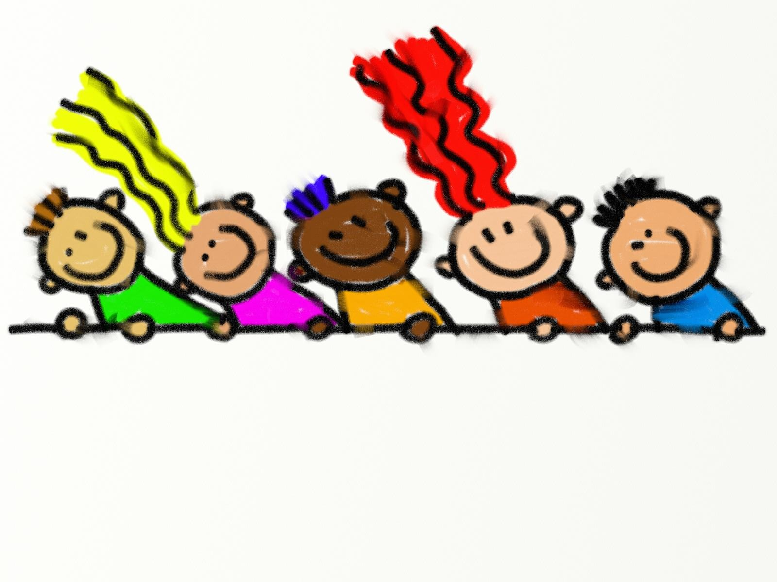 all lives matter. and all kids are special.  and what that means is sometimes we need to pay special attention.