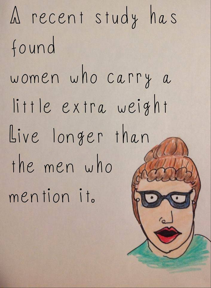 women with weight