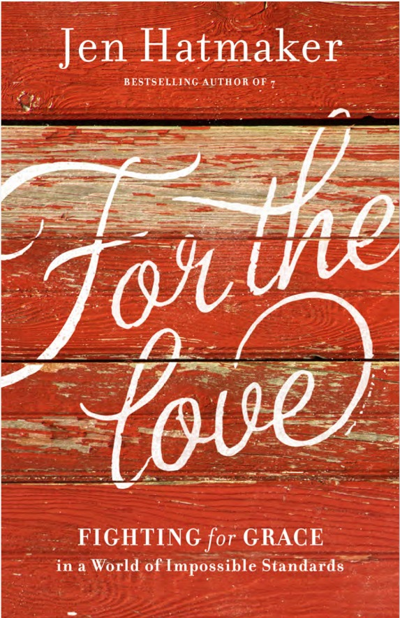 For The Love: A review of the book I really didn't want to read.