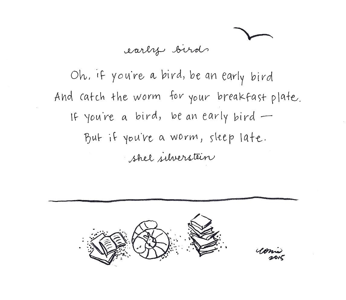 Limerick dating poem foto